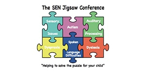 ** CANCELLED** The 5th SEN Jigsaw Conference 2020