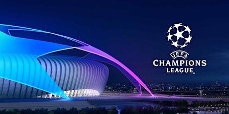 Champions League Final | Sports Bar Madrid entradas