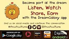 DreamGalaxy TV Studios Labs Advisory logo
