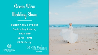 Ocean View Wedding Show tickets