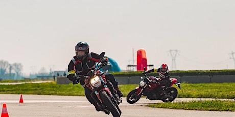 DRE | Ducati Road Academy - São Paulo ingressos
