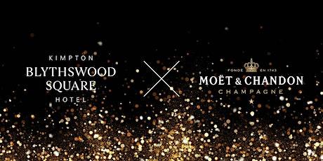 REVISED DATE Moet & Chandon Champagne Cinema Club: The Devil Wears Prada tickets