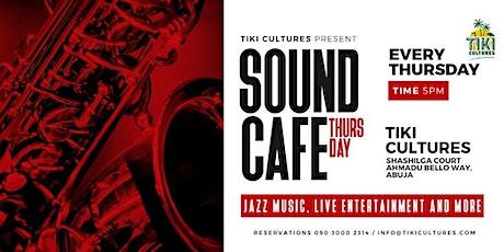 JAZZ SOUND CAFE tickets