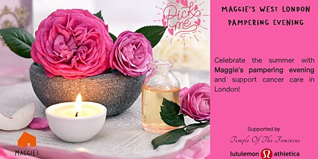 Maggie's West London Mother's Day Celebration tickets