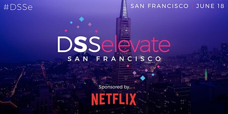 DSS Elevate | SF 2020 tickets