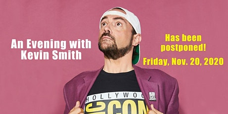 An Evening with Kevin Smith tickets