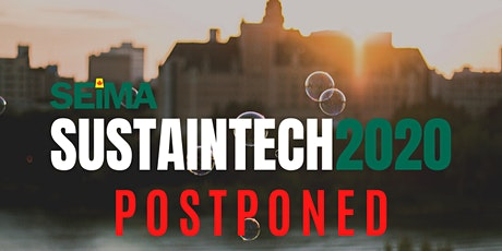 SustainTech2020 tickets