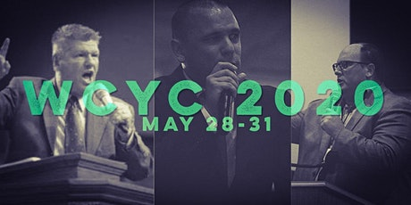 World Changers Youth Conference 2020 tickets