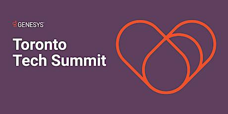 Toronto Tech Summit 2020 tickets