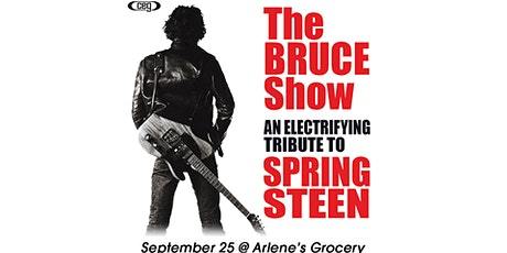 The Bruce Show at Arlene's Grocery (NYC) tickets
