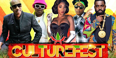 CultureFest DMV 2020 - Together as One tickets