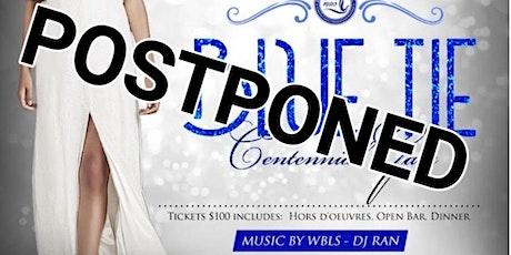 Zeta Phi Beta - Sigma Zeta Zeta Centennial Finer Womanhood Dinner Dance tickets