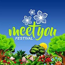 Meet You Festival  logo