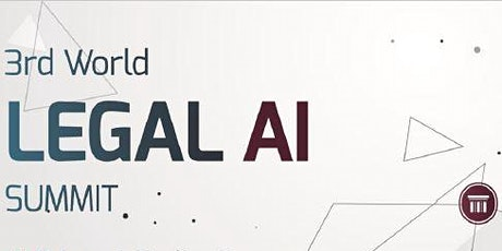 3rd Legal AI Summit tickets