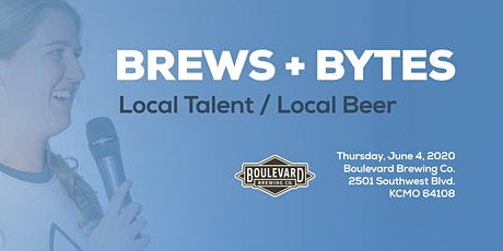 Brews + Bytes KC tickets