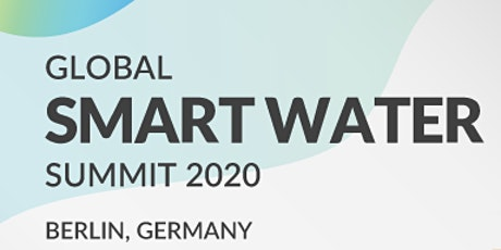 Global Smart Water Summit tickets