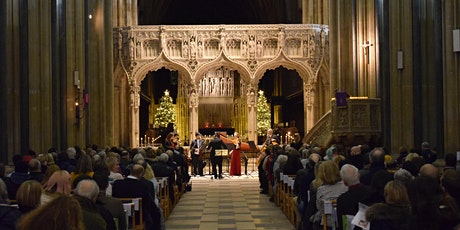 VIENNESE CHRISTMAS by Candlelight - Sat 4th December, Bristol tickets