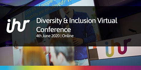 Diversity & Inclusion Virtual Conference tickets