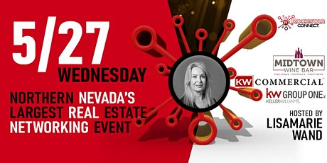 Northern Nevada's Largest Real Estate Networking Event tickets