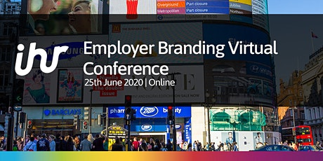 Employer Branding Virtual Conference tickets