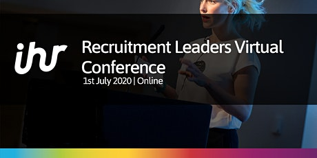 Recruitment Leaders Virtual Conference tickets