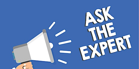 Ask An Expert on Creating a Healthy Workplace  tickets