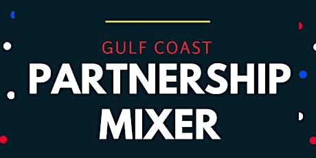 Gulf Coast Partnership Mixer tickets