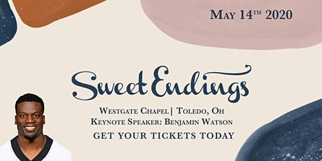 The Pregnancy Center of Greater Toledo - Sweet Endings 2020 tickets
