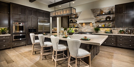 Tour - Canyon Oaks by Toll Brothers - New Construction Homes tickets