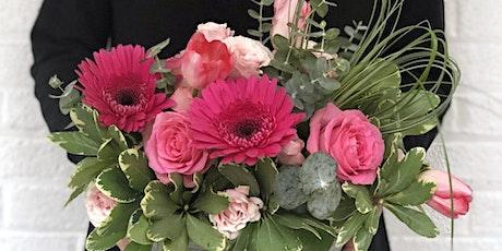 Mother's Day Floral Arranging Workshop tickets