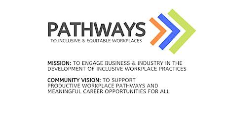 2020 Pathways Education Webinar Series - July 7, 2020 tickets
