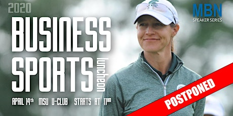 Business Sports Luncheon with Stacy Slobodnik-Stoll tickets