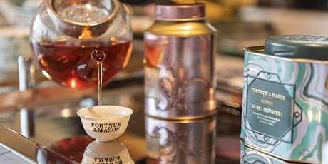 Fortnum's Tea Adventure tickets