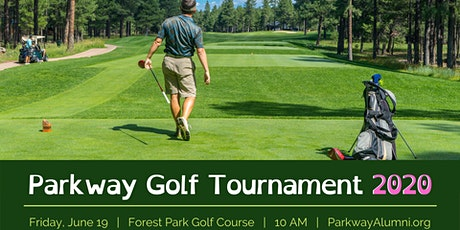 Parkway Golf Tournament tickets