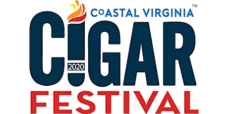 Coastal Virginia Cigar Festival 2020 tickets