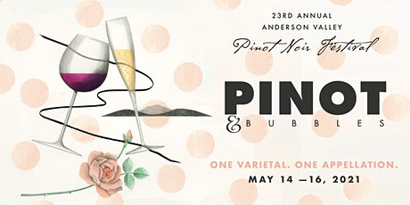 23rd Annual Anderson Valley Pinot Noir Festival tickets