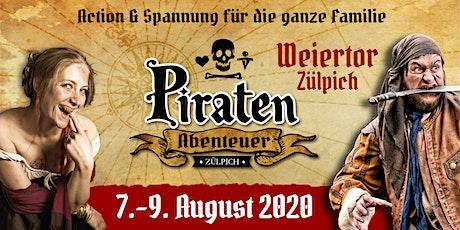 Piratenabenteuer Zülpich 2020 Tickets