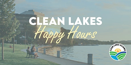 Clean Lakes Happy Hour tickets