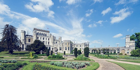 Ashridge House - House & Garden Tour  including a Traditional Afternoon Tea tickets