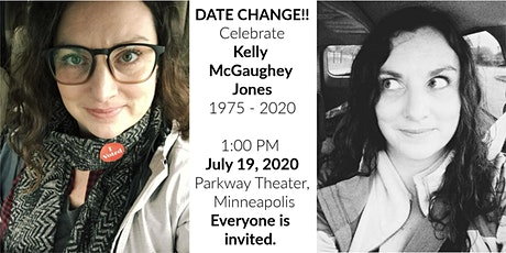 Celebration Tribute to Kelly McGaughey Jones Life tickets