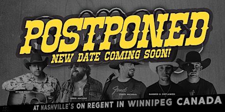 Postponed: SADDLE UP! at Nashville's tickets
