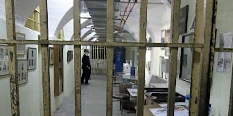 Ghost Hunt of The Old Police Cells Museum Brighton tickets