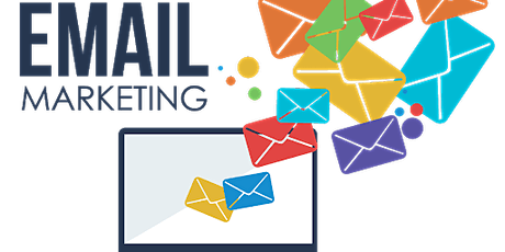 From Confused to Confident:  Email Marketing Mastery in 5 Key Areas tickets