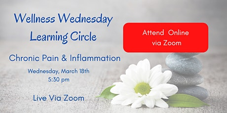 Wellness Wednesday Learning Circles tickets
