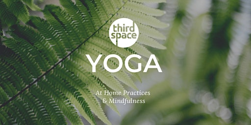 Third Space Community Yoga Online