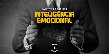 [Colatina] Palestra Gratuita - Inteligência Emocional | 17/03 ingressos