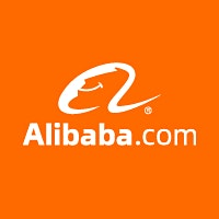 Alibaba.com Build Up logo