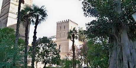 Barrios Singulares!! Santa Cruz · Barrios Judíos · El Arenal entradas