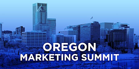 Oregon Marketing Summit tickets
