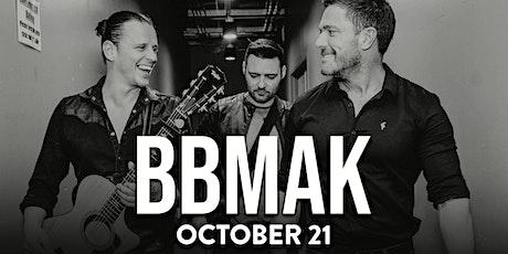 BBMak w/ MIDLO tickets